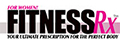 Fitnessrx logo