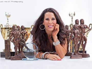Laura London Trophies