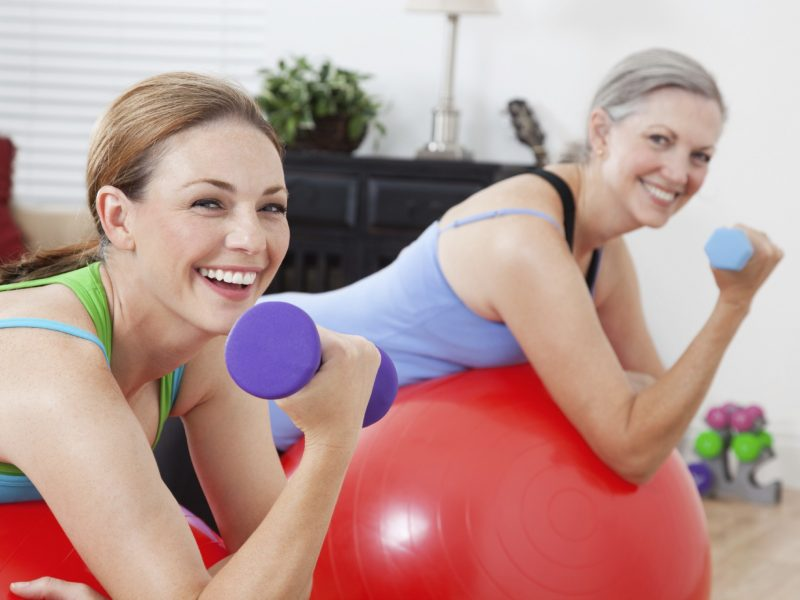 Exercise for Cancer Treatment