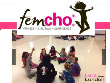 Femcho Interview with Tina de Lemps