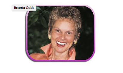 Brenda Cobb, Living Foods Institute