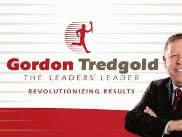 Gordon Tredgold Fast Leadership Interview
