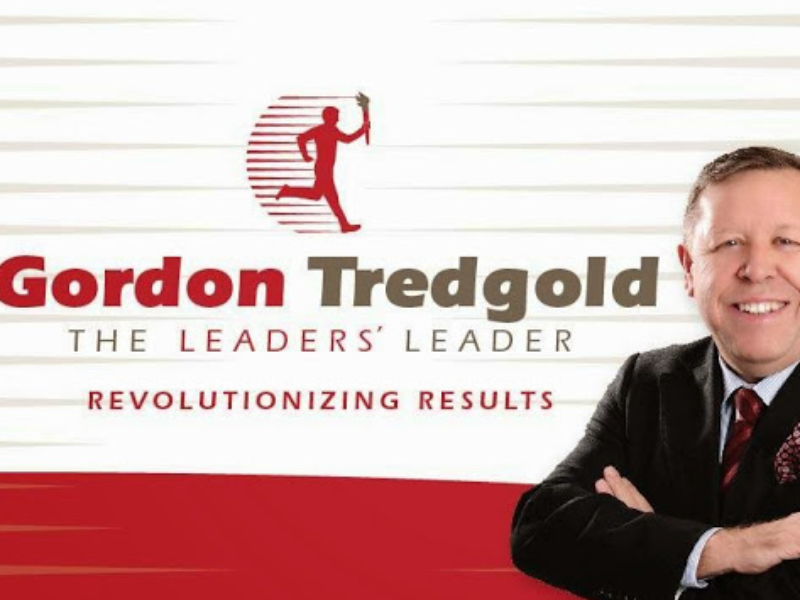 Leadership with Gordon Tredgold