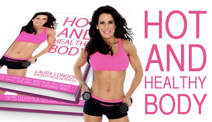 Hot and Healthy Body Program