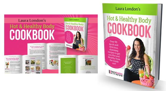 Hot and Healthy Body Cookbook