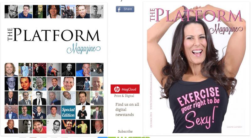 The Platform Magazine