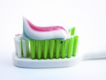 What is Your Toothpaste Really Made Out Of?
