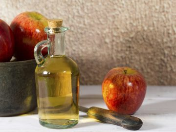 Secret Weight Loss Recipe with Apple Cider Vinegar