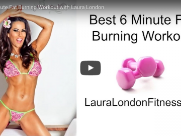 Best Six Minute Workout