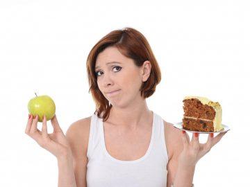 Emotional Eating and hormones