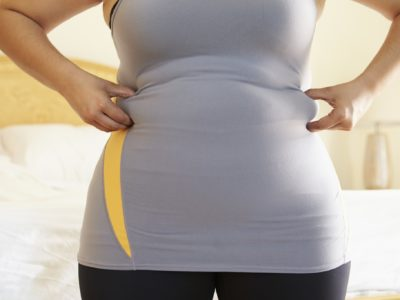 Cortisol and Fat Loss