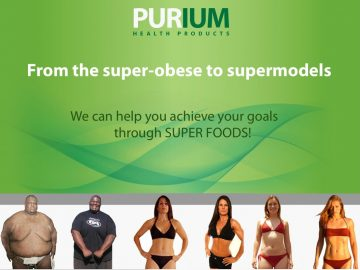 Purium Ionic Elements – Awesome Products for Athletes