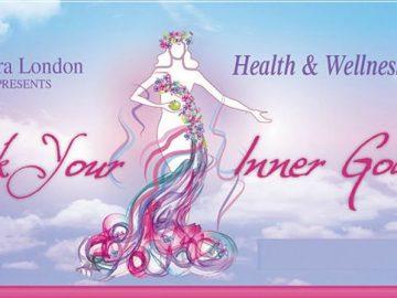 Rock Your Inner Goddess Weekend