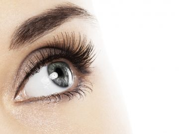 Super Foods for Beautiful Eyes