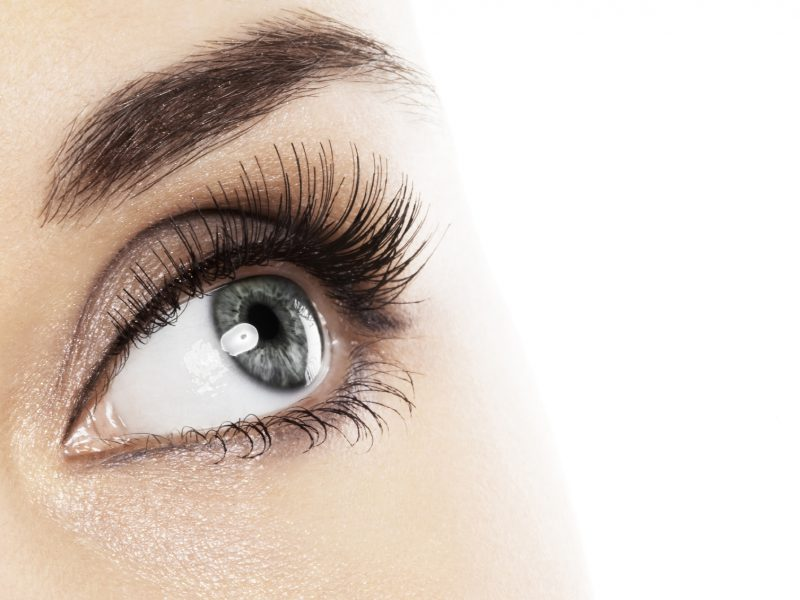 Super Foods for Beautiful Eyes. Superfoods