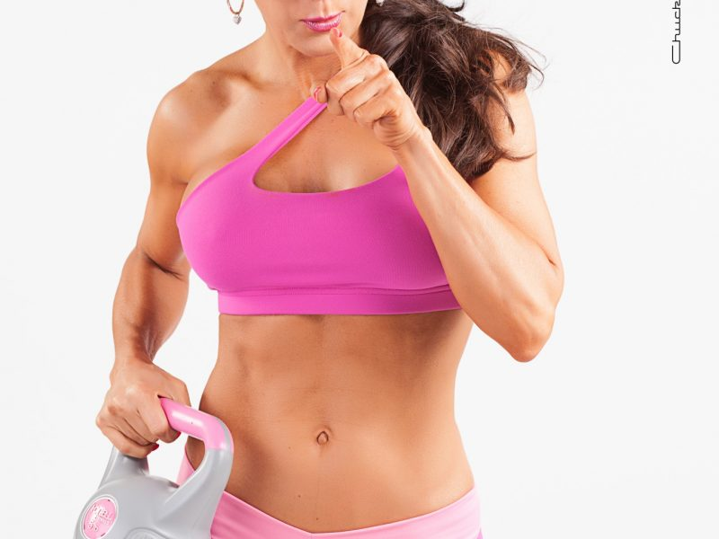 Simple Secrets To A Tight And Toned Flat Abs Laura London