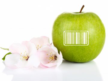 Produce Labels