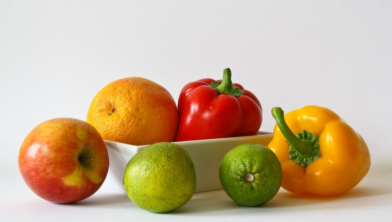vegetables and weight loss