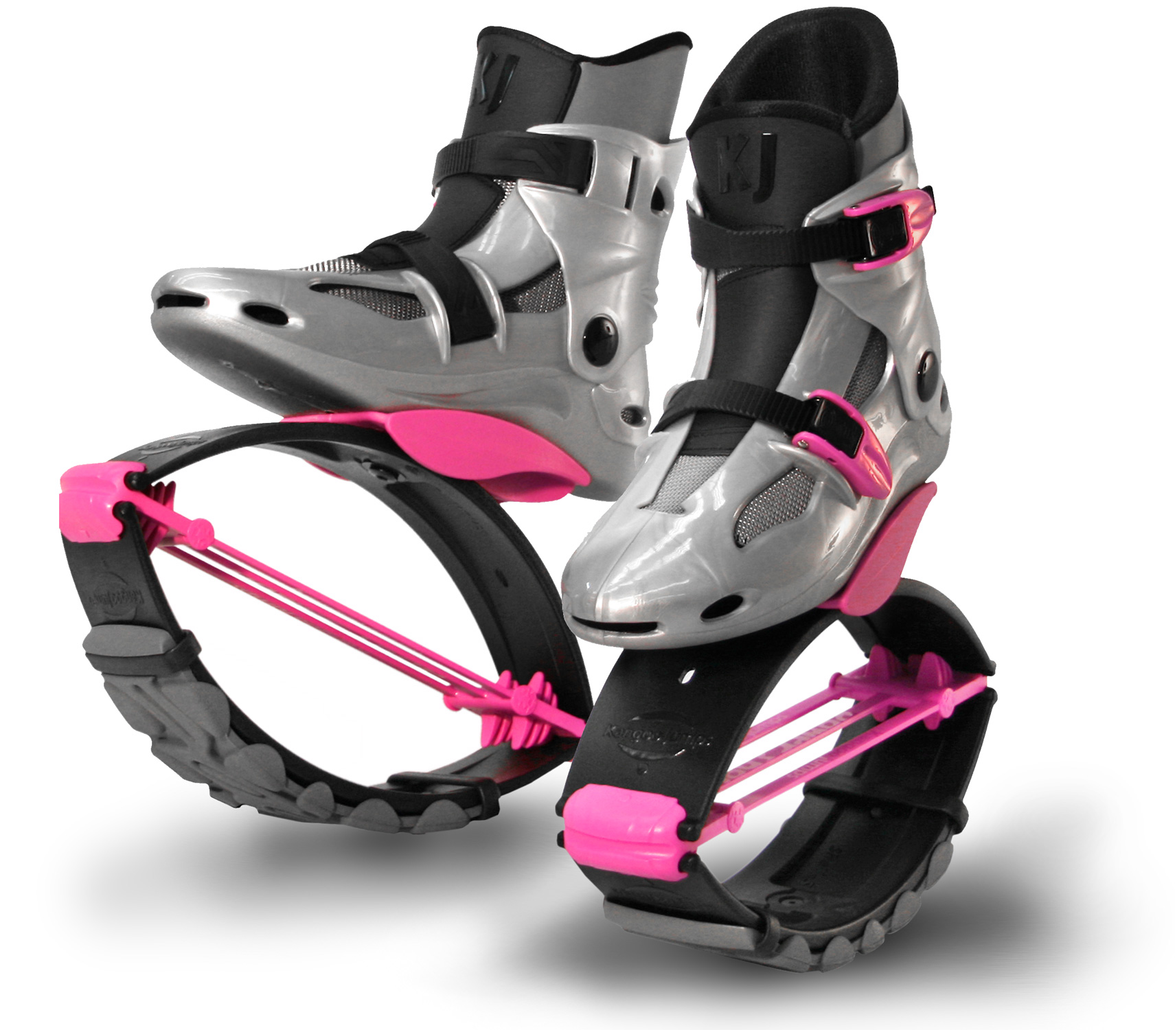 bounce your way to weight loss with kangoo jumps