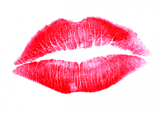 Is Lipstick The Missing Link To Fitness?