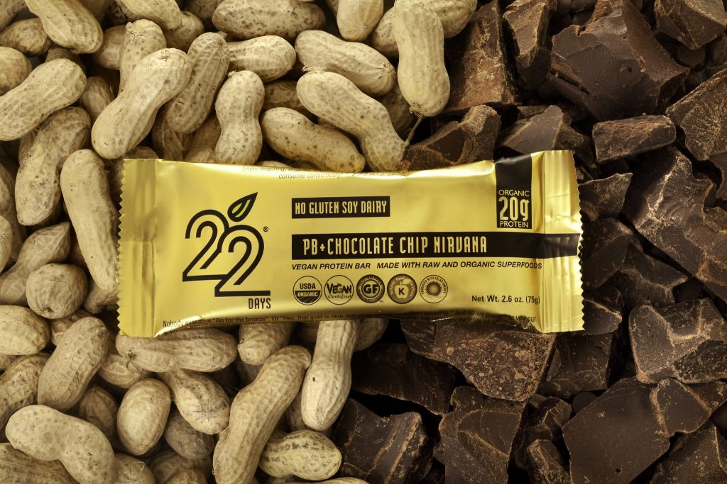 22 Days Nutrition Protein Bars