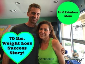 Weight Loss Success Story & Fit And Fabulous Mom Contest Interview