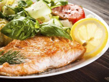 Best Salmon Recipe in the World