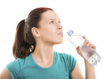 Hydration and Water