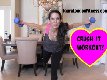 Crush It Workout