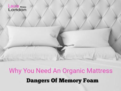 Why You Need an Organic Mattress
