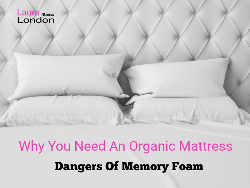 Why You Need an Organic Mattress