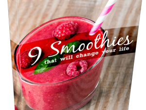 9 Sexy Smoothies