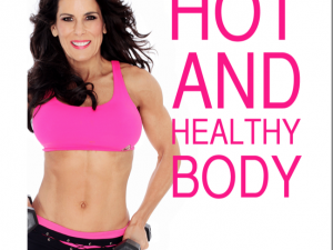 Journal Hot and Healthy Body