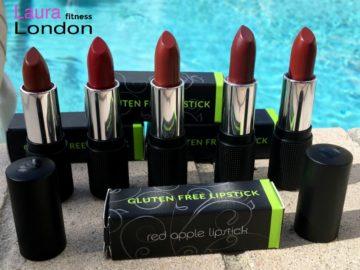 Gluten Free Lipstick