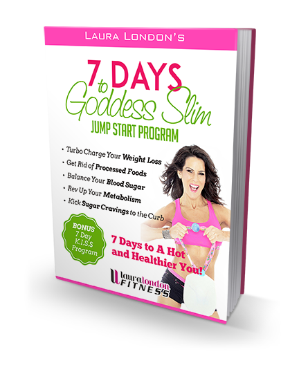 7 Days To Goddess Slim Program