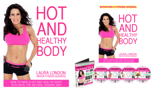 Hot and Healthy Body Academy