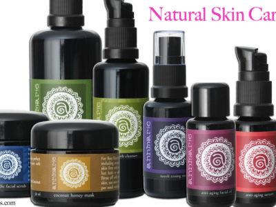 Organic Natural Skincare