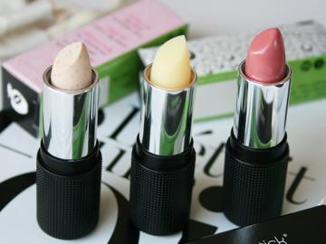 Gluten Free Lipstick & Makeup