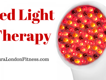 Red Light Therapy for Anti-Aging and Weight Loss