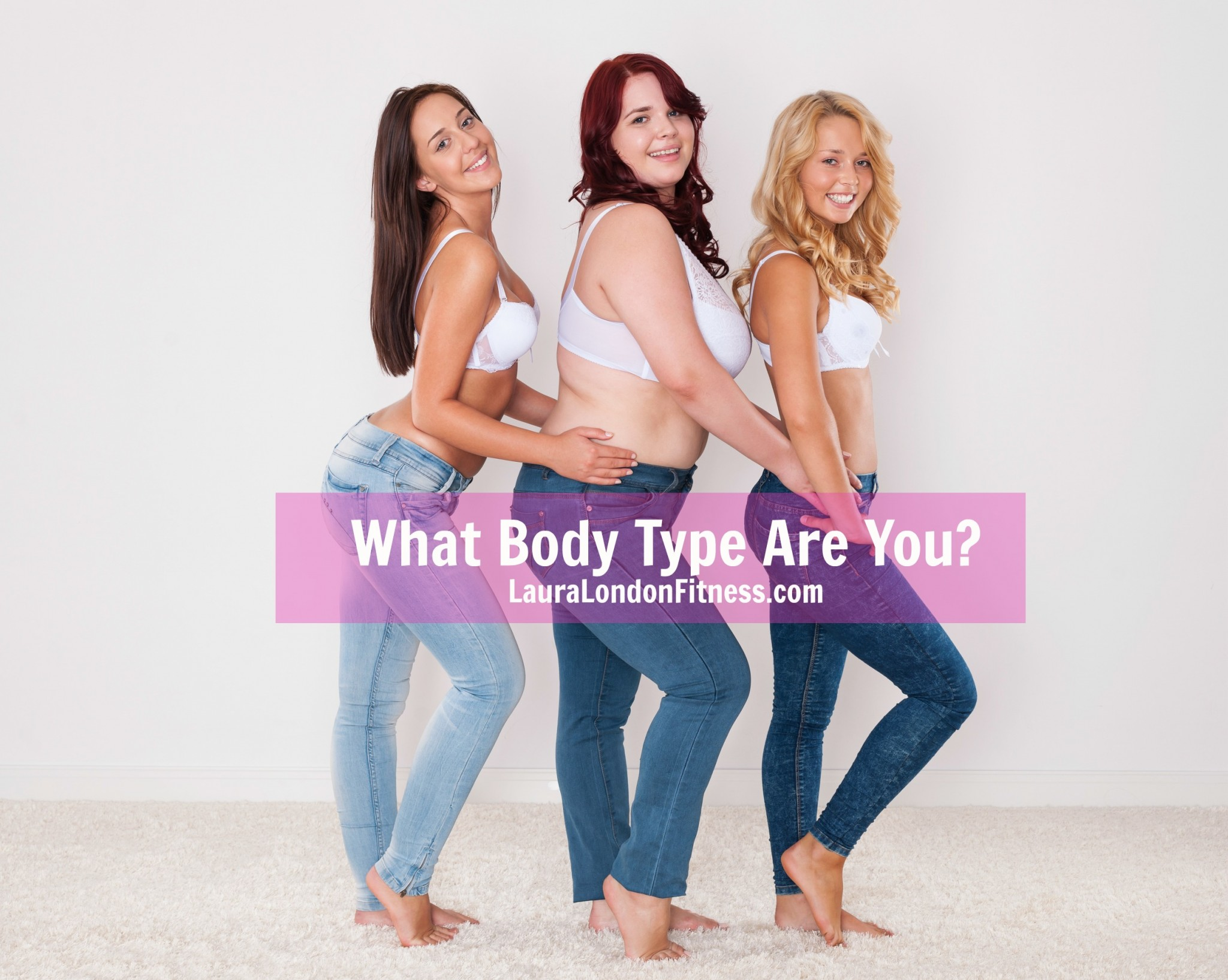 What Body Type Are You Ectomorph Mesomorph Amp Endomorph