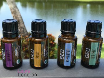 The Top 5 Essential Oils Every Home Should Have