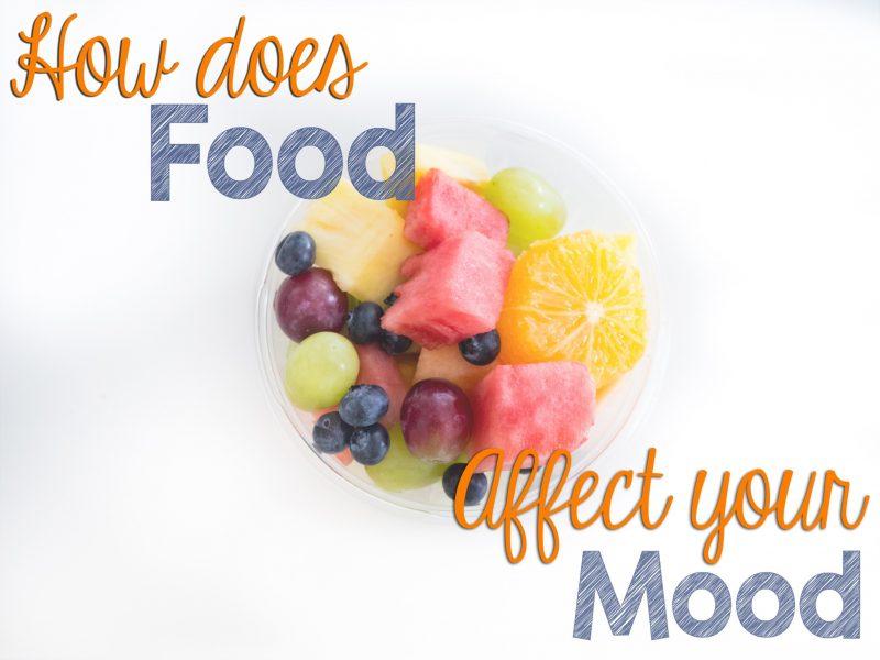 Hasil gambar untuk Mood Can Affects Food
