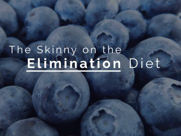 The Skinny On The Eliminated Diet