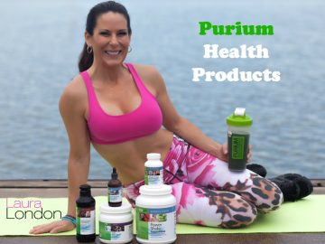 The Best Green Supplements Purium Health Products