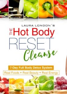 Hot Body Reset detox