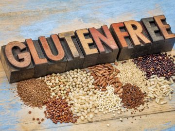 8 Gluten Free Grains That Help Melt Belly Fat