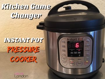 How the Instant Pot Pressure Cooker Will Change Your Life