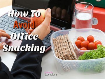 How To Avoid Office Snacking