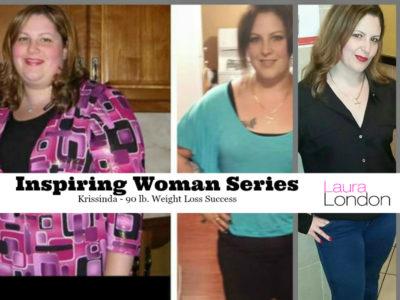 Inspiring Woman Series