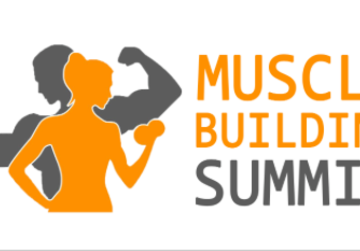 Expert Muscle Building Summit